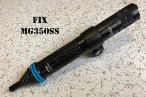 FIX MG350SS